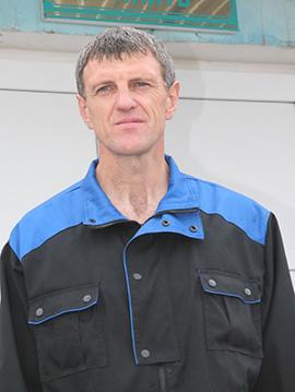 Михаил Николаевич ТЕРЕШКОВЕЦ