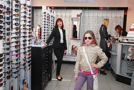 """""""ПРО Зрение"""": Мы всегда рады своим посетителям!"""