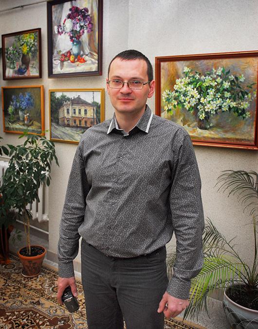 Андрей Дзюбак
