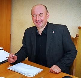 Сергей Григорьевич БАРАНОВСКИЙ