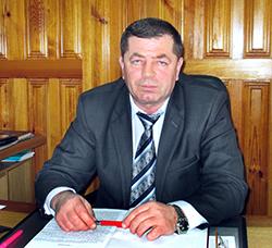 Александр Павлович Дикан