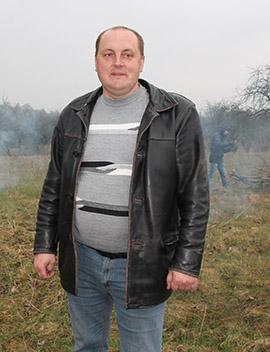 Виталий Ганчаренко