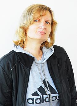 Елена Шутик