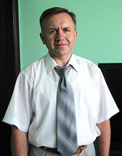 Сергей Викентьевич Понтус