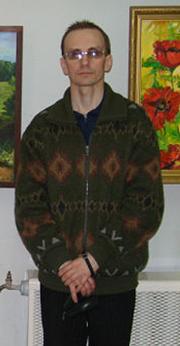 Владимир Гимбут
