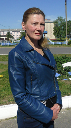 Ольга Гурьевна Абрамова