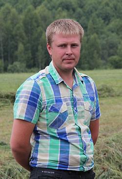 Главный агроном А.П.Минич: «Кормоуборочная кампания – один из самых важных этапов в сельском хозяйстве».