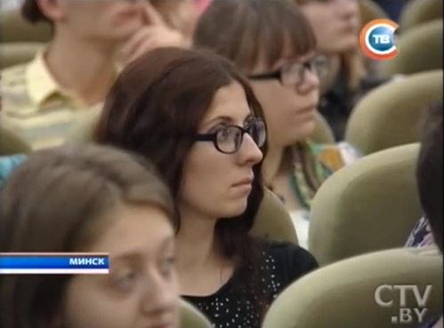 Лена Мельченко