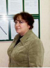 Нина Шуманская