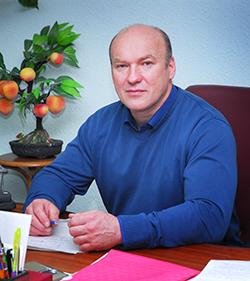 Александр Вашкевич
