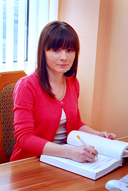 Валентина Игоревна Дренова
