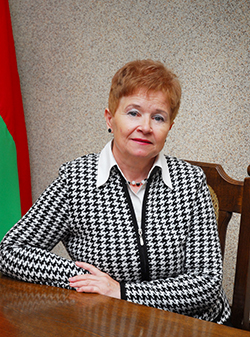 Ольга Григорьевна АРТЕМЕНКО