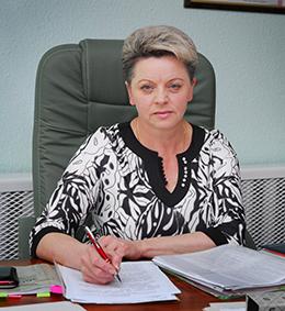 Лариса Алексеевна ПОПКОВА