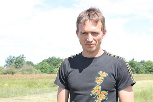 Евгений Анатольевич Каман