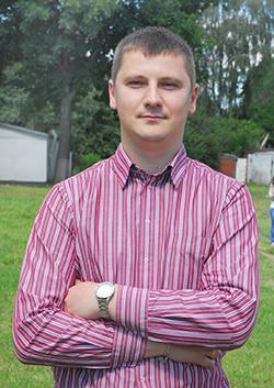 Сергей Зеленковский