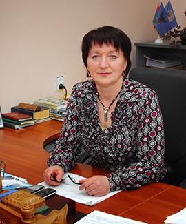 Татьяна Вахрушева