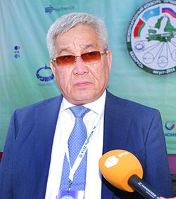 Сисенгали Утегалиев