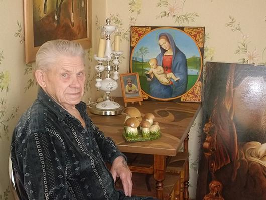Кастальский Лев Алексеевич