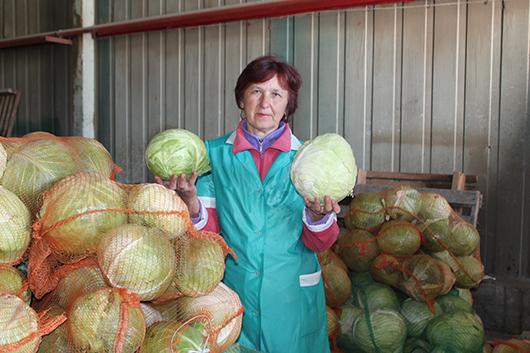 Татьяна Станиславовна Кузьменко