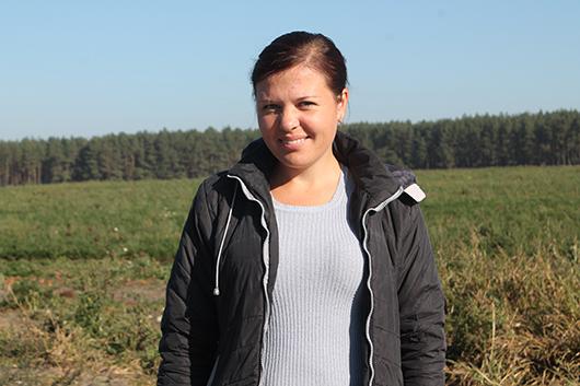 Екатерина Владимировна Шешко