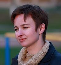 Елена Николаевна Дедкова