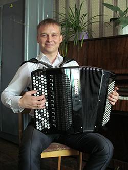 Павел Ловец