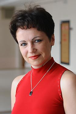 Ирина Викторовна ПЫШНЯК