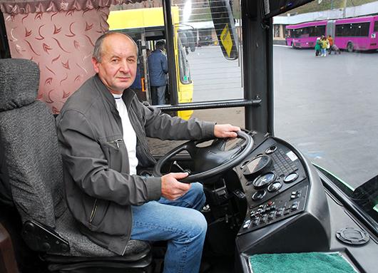 Адам Николаевич МУРАВИЦКИЙ