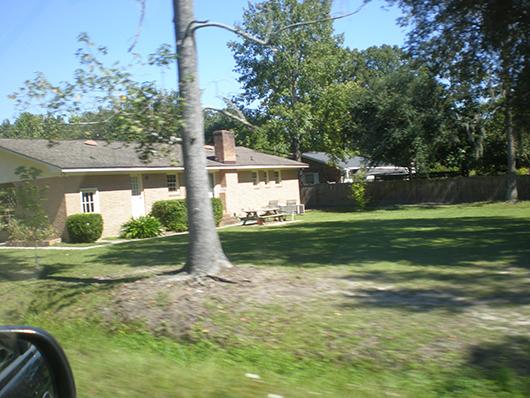 Жилой дом в Клемсоне.