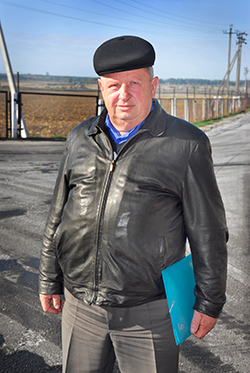 Михаил Яковлевич Слинько