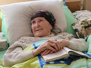 Анна Платоновна Турчин всю свою сознательную жизнь проработала педагогом.