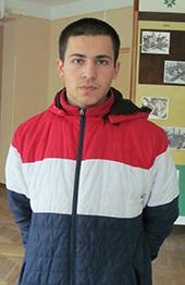 Джаваншир Мамедов