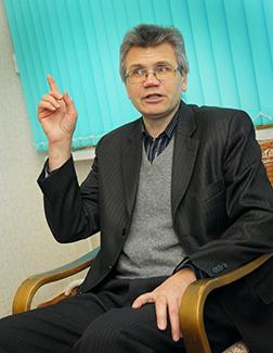 Александр Шешко