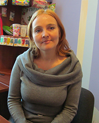 Людмила Короленко