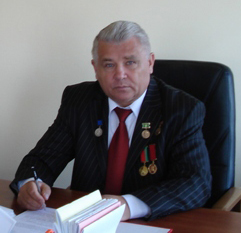 Валентин Васильевич ВАЛЕТОВ