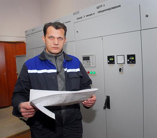 Валерий Григорьевич ПАПРОЦКИЙ