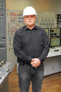 Виктор Тимофеевич ДИКУН