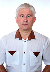 Василий ПАВЛЮК