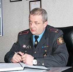 Игорь Макушенко