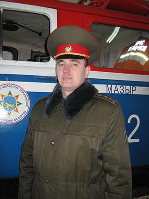 Наркевич Игорь Николаевич
