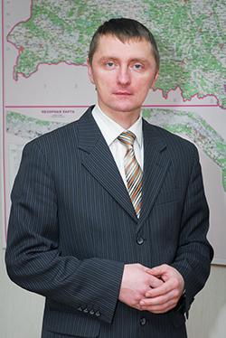 Андрей Григорьевич КОЗЕЛ