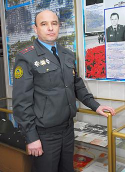 Владимир Федорович Надежкин