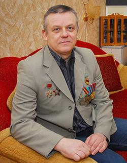 Алексей Владимирович Кондратёнок