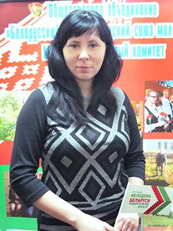 Анна Козакевич