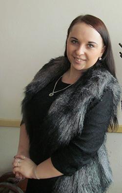 Наталья Шешёлко