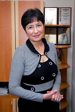 Нина Мишота
