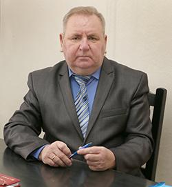 Александр Михайлович ПАРХОМЕНКО