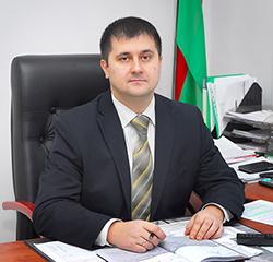 Олег Сергеевич СОСНОВЕЦ