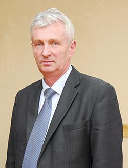 Петр Викторович Хамутовский