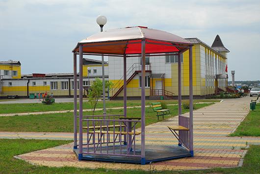 Михалковская Рудня